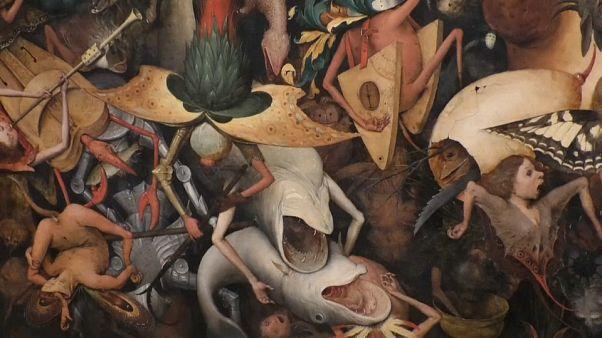 Bruegel, le peintre de la classe ouvrière du 16ème siècle