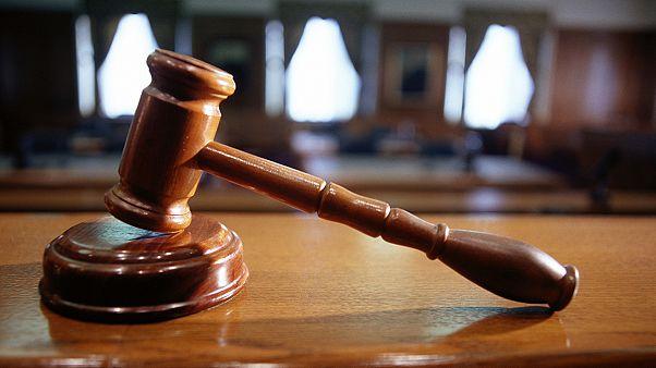Iraki bíróságon ítéltek halálra egy belga állampolgárságú terroristát