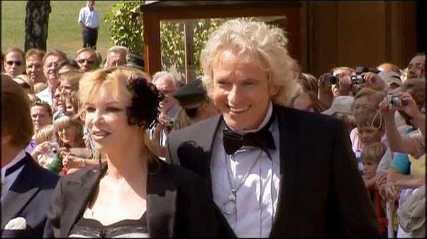 Thea und Thomas Gottschalk trennen sich nach 47 gemeinsamen Jahren