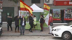 Partido Vox em Espanha: um voto de protesto ou viragem do eleitorado?
