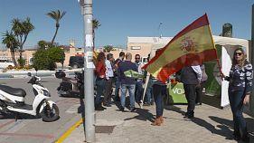 Испанская Vox обещает зазвучать громче