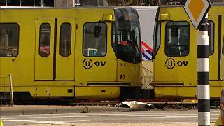 Tod in der Straßenbahn: Verdächtiger (37) ist vorbestraft