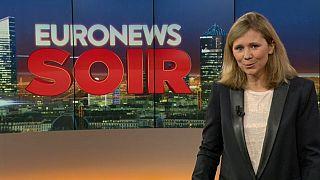 Euronews Soir : l'actualité du 18 mars 2019