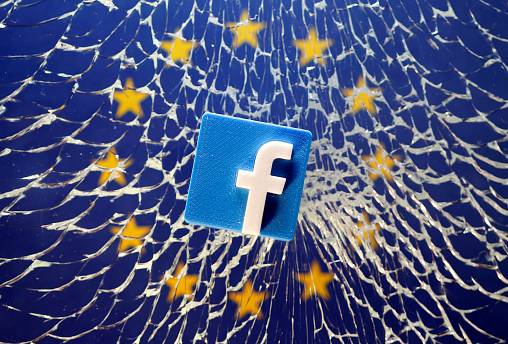 Facebook teams up with German news agency DPA to fight fake news ahead of EU elections
