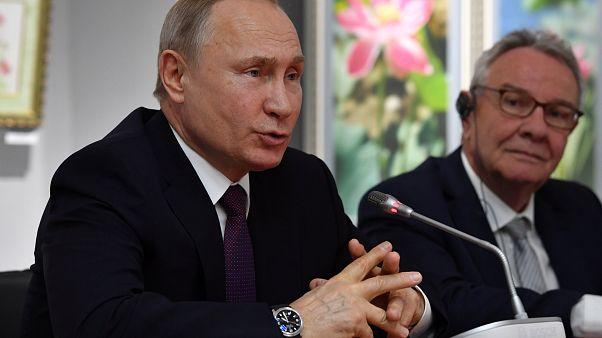 Kırım'ın ilhakının beşinci yılında Kremlin'den nükleer kapasiteli Tupolev hamlesi