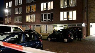 Fusillade d'Utrecht : trois suspects mais des motivations imprécises