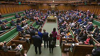 اختلاف میان رئیس مجلس عوام و دولت بریتانیا بر سر رایگیری دوباره طرح برکسیت