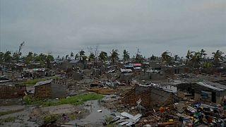 """Ouragan Idai au Mozambique et au Zimbabwe : un """"désastre humanitaire"""""""