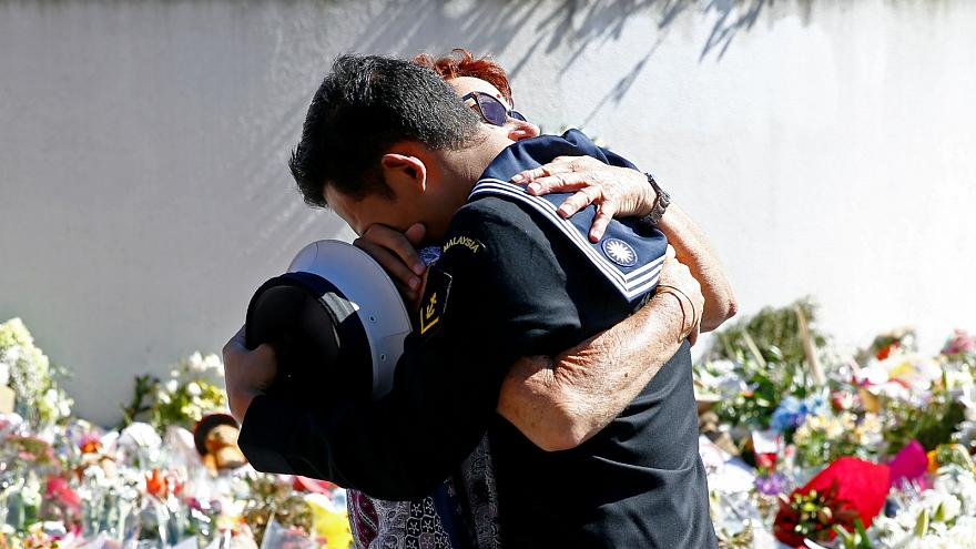 نيوزيلندا: بدء التحضيرات لدفن ضحايا الهجوم على المسجدين