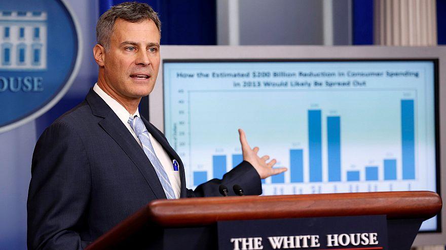 ABD başkanları Clinton ile Obama'nın danışmanlığını yapan Alan Krueger intihar etti