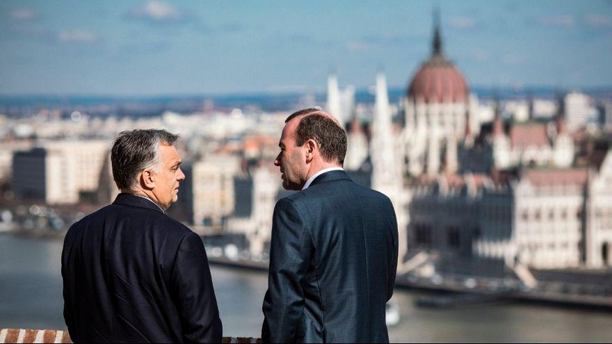 Orbán elmegy a Fidesz kizárásáról szóló vitára