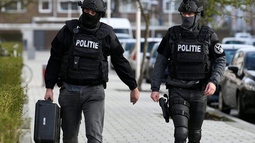 منفذ هجوم أوتريخت في هولندا يعترف بجرائمه أمام المحكمة