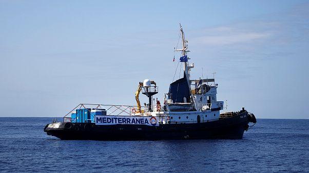 H Ιταλία προειδοποιεί της ΜΚΟ για τα πλοία που βοηθούν μετανάστες