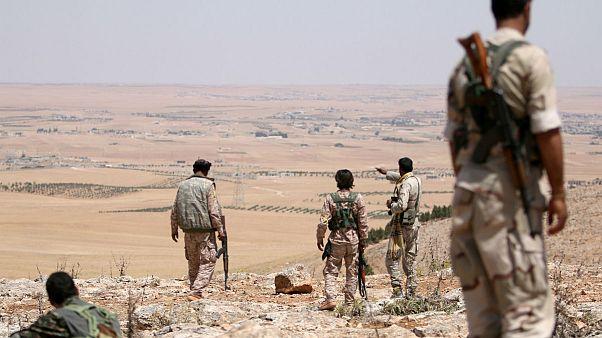 کردهای سوریه: اسد سیاست سرکوب و خشونت را علیه ما پیش گرفته است