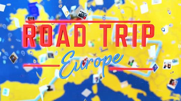 Euronews is taking a road trip across the bloc ahead of the EU elections