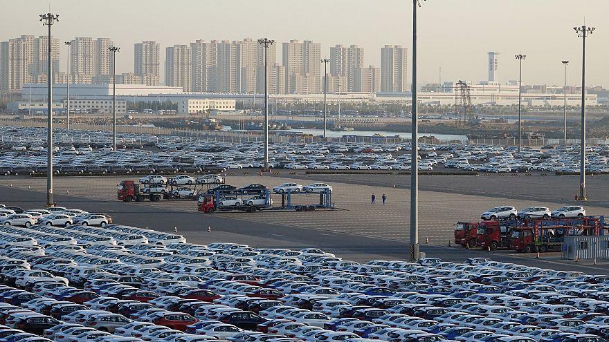 Kişi başına düşen otomobil oranı Türkiye'de yüzde 14, AB'de yüzde 51