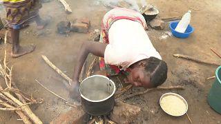 Mozambik: Egyre súlyosabb a helyzet az Idai ciklon után