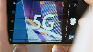 Der Startschuss für die Auktion der 5G-Lizenzen ist gefallen