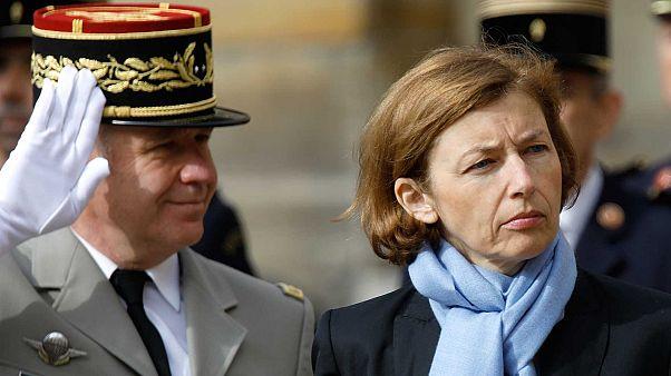 Fransız bakandan F-35 mesajı: ABD, NATO müttefiklerine silah sistemleri konusunda baskı yapmasın