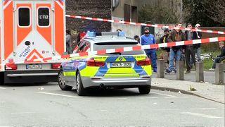 الشرطة النرويجية: مهاجم يطعن أربعة من العاملين بمدرسة في أوسلو