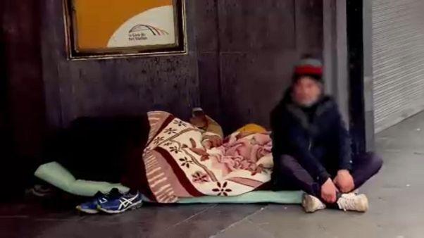 Бездомность и кров