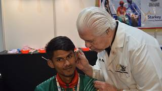 Special Olympics: Intellectually disabled receive lower quality healthcare