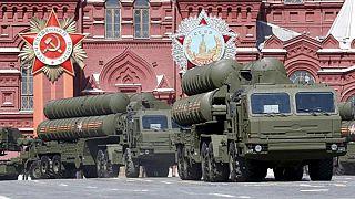 NATO: Rusya'dan S-400 alacak Türkiye'ye müdahale edemeyiz, bu bizim işimiz değil