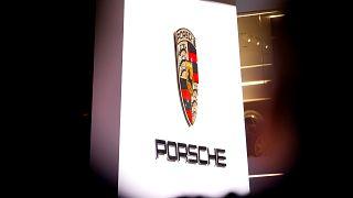 Atlantik'te batan kargo gemisinde sayılı üretilen Porschelar da varmış