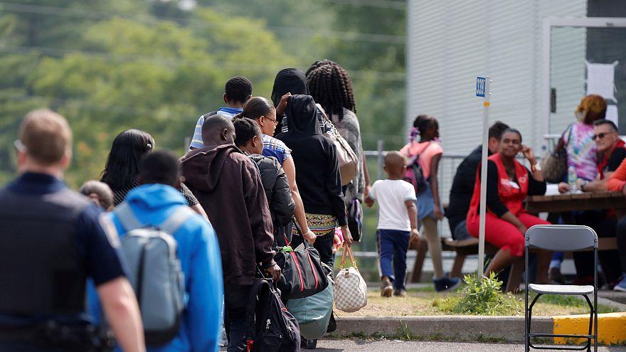 Alemanha ganha causa em tribunal para deportar refugiados