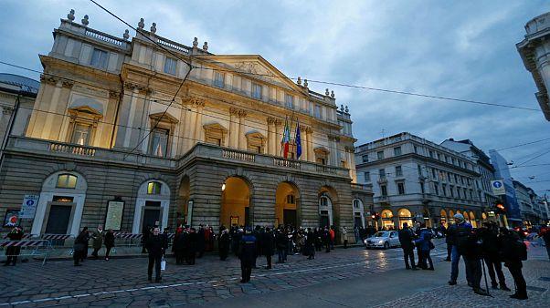 ایتالیا؛ خانه اوپرای میلان پولهای عربستان سعودی را بازگرداند