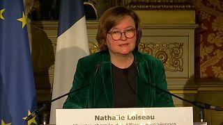 چرا وزیر مسئول امور اروپایی فرانسه نام گربهاش را «برکسیت» گذاشته است؟