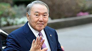 نورسلطان نظربایف، رئیس جمهوری قزاقستان پس از سه دهه از قدرت کناره گرفت