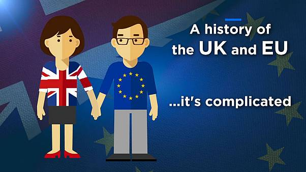 On the day the UK was supposed to leave the EU - how did we get into it in the first place?