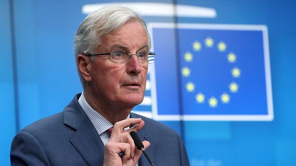 """Отсрочка """"брексита"""": условия Евросоюза"""