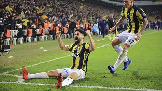 Fenerbahçe'nin ikinci devre liderlik hedefi suya düştü, en büyük çıkışı Çaykur Rizespor yaptı