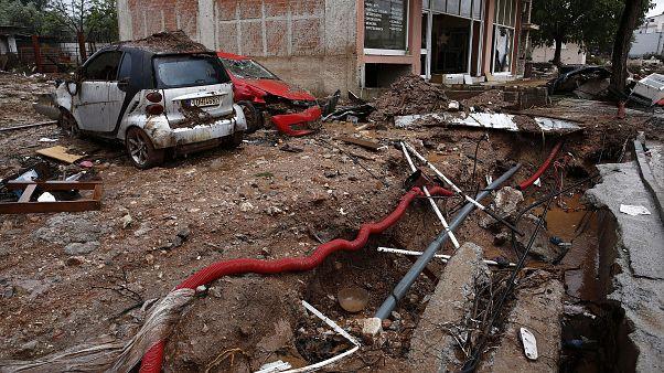 Ποινικές διώξεις για τις πλημμύρες στη Μάνδρα