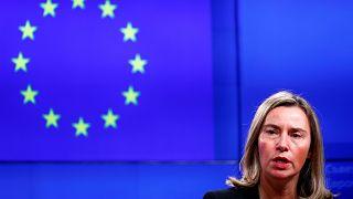 EE - B.Μακεδονία: Στόχος η έναρξη των διαπραγματεύσεων τον Ιούνιο