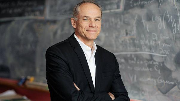فیزیکدان برزیلی برنده جایزه ۱.۴ میلیون دلاری تمپلتون شد