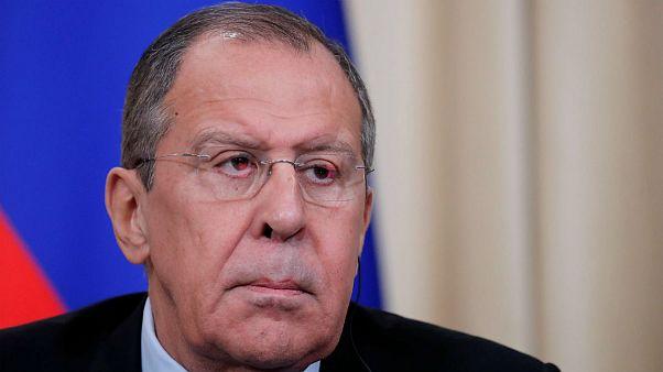 هشدار روسیه نسبت به تلاشها برای بی ثباتی در الجزایر