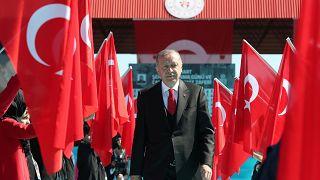 Έτοιμος να επαναφέρει την θανατική ποινή ο Ερντογάν