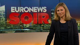 Euronews Soir : l'actualité du mardi 19 mars 2019