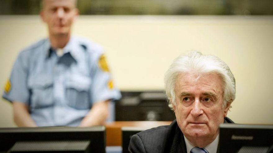 Караджичу вынесут окончательный приговор