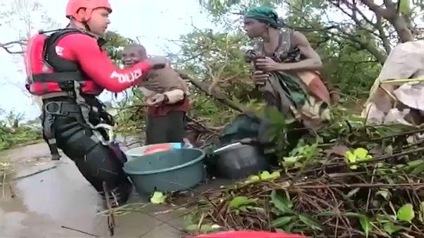Cyclone Idai : au moins 300 morts au Mozambique et au Zimbabwe
