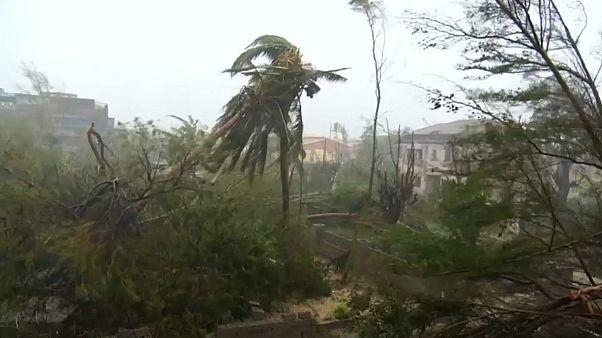 Mais de 350 mortos confirmados em Moçambique
