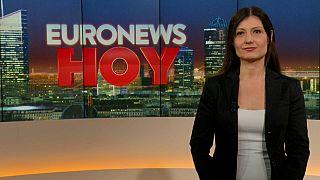 Euronews Hoy   Las noticias del martes 19 de marzo de 2019
