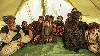 23 Nisan Çocuk Bayramı: Afgan çocukların barış umudu azalıyor