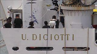 """Italiens Senat: Salvini bleibt weiter """"immun"""" gegen Strafverfolgung"""