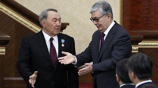 Kazakistan'ın yeni lideri Tokayev'in ilk planı: Başkentin adı Nursultan olsun