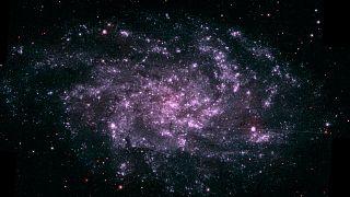 Έλληνες επιστήμονες έκαναν την πρώτη μέτρηση του μαγνητικού πεδίου του γαλαξία μας!