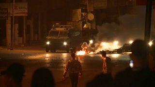 Regain de tension en Cisjordanie